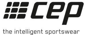 CEP Logo schwarz