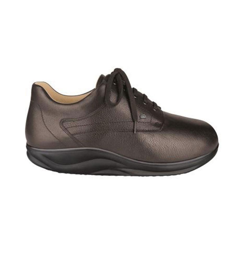 Prophylaxe Schuh mit Abrolle und Sohlenversteifung FinnComfort
