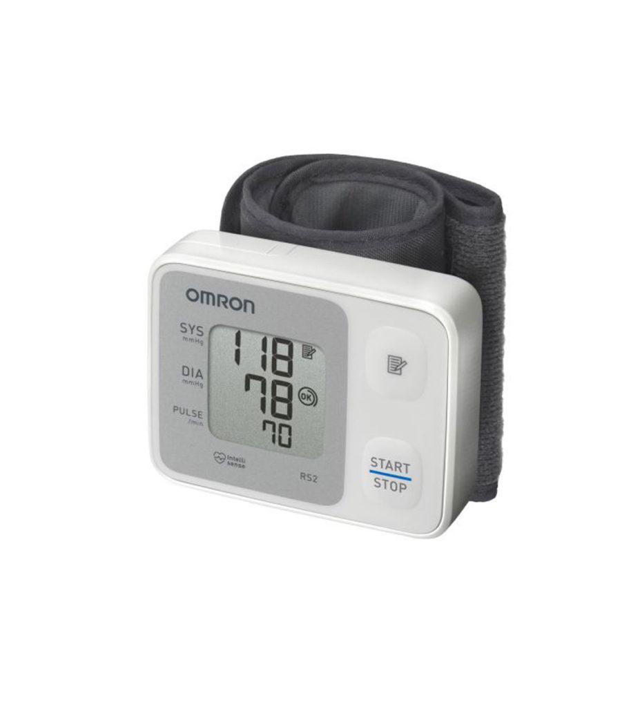 Blutdruckmessgerät für Handgelenk Omron
