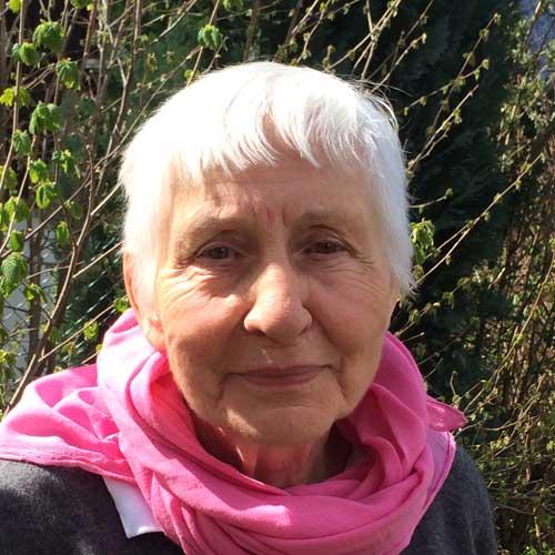 Christa ALBERT
