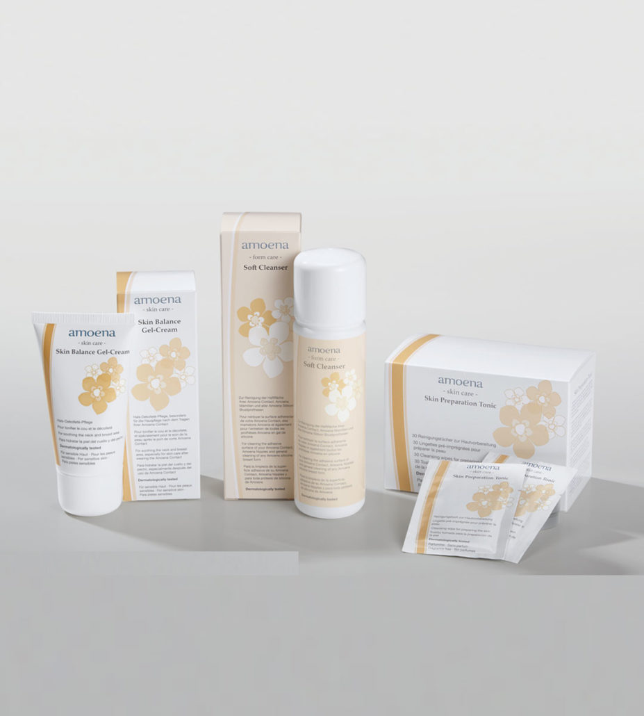 Hautpflege amoena Skin Care