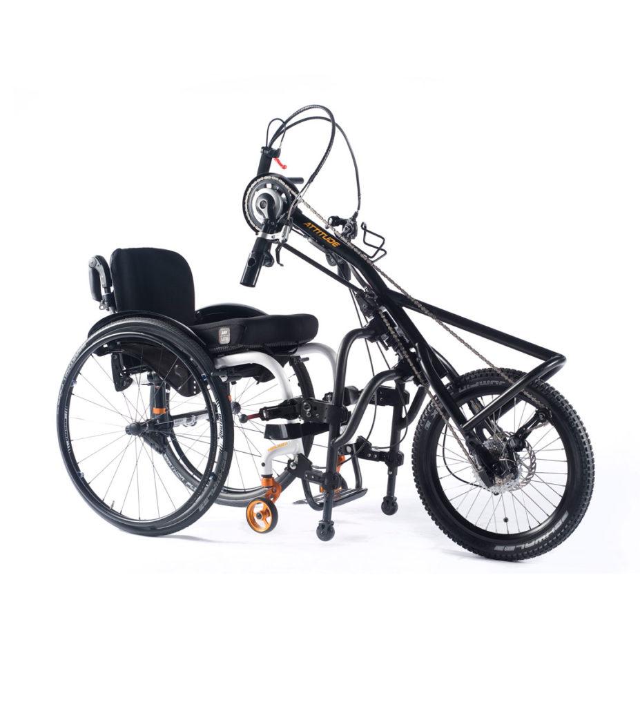Sopur Andock-Bike Attitude