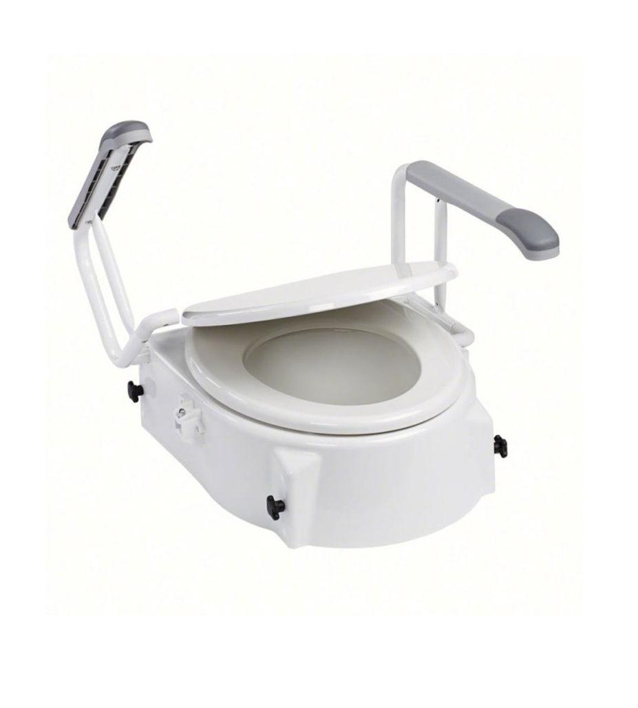 Toilettensitzerhöhung TSE-1
