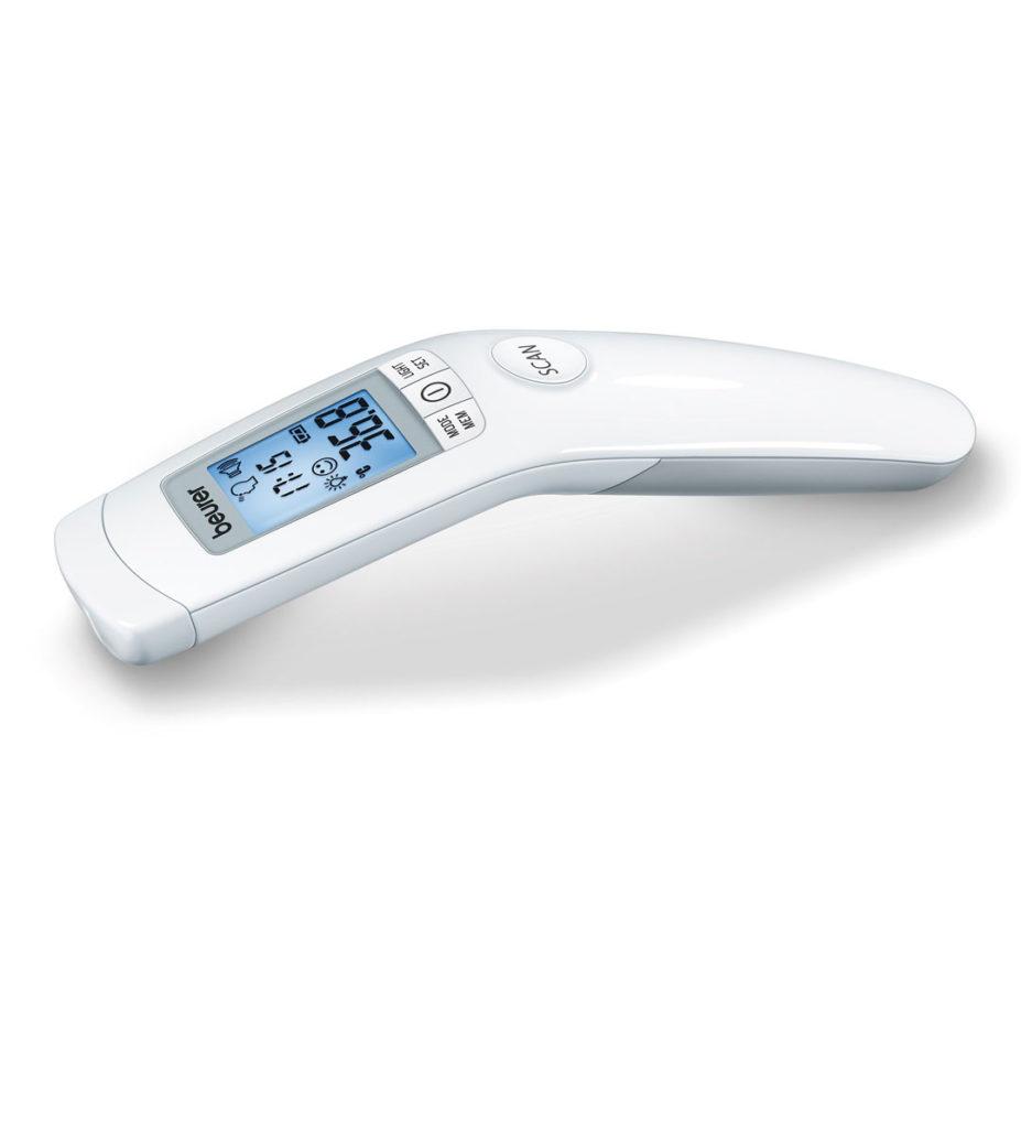 beurer Stirnthermometer