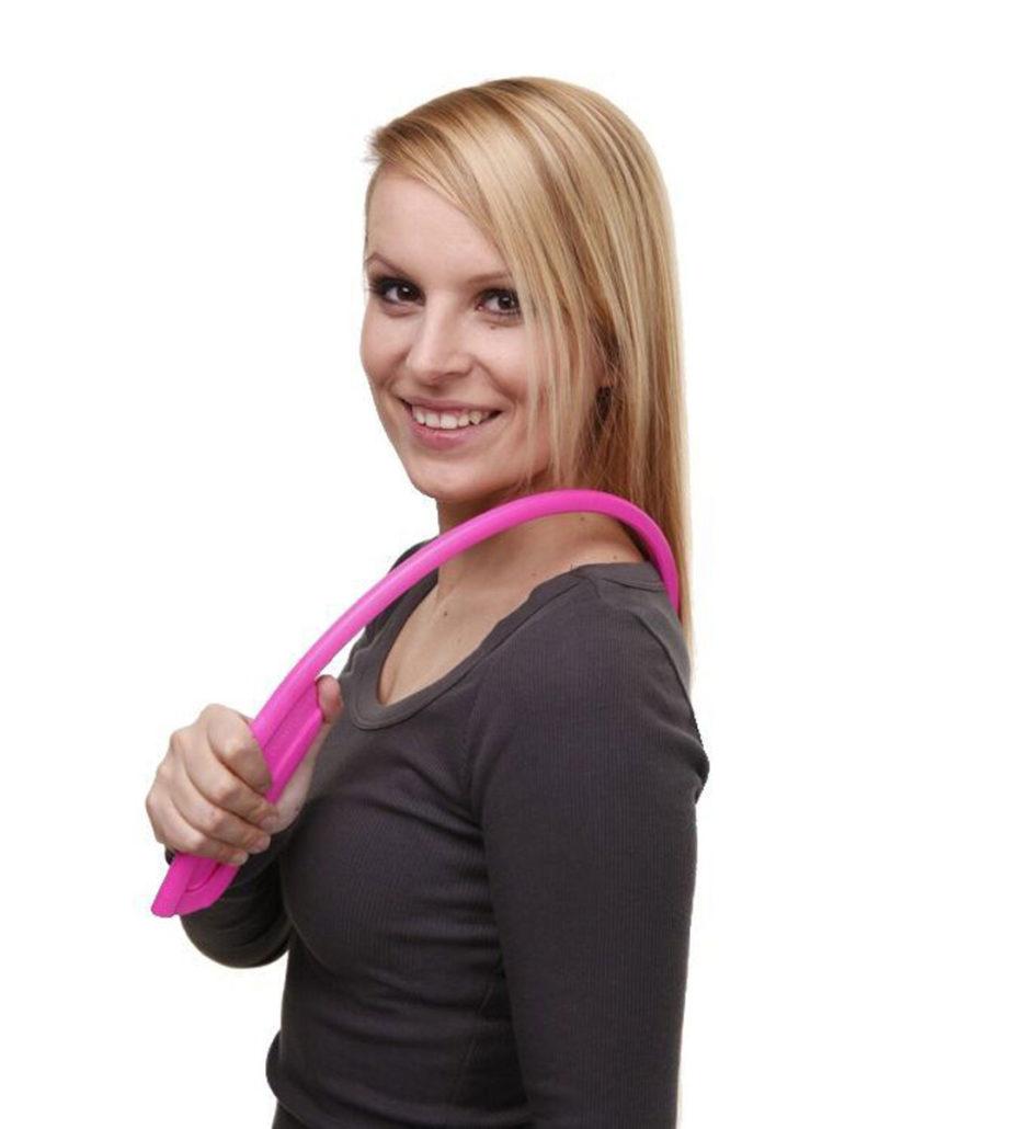 Massagefee löst Stress und Verspannungen