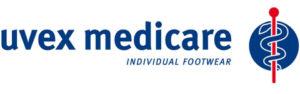 uvex medicare logo