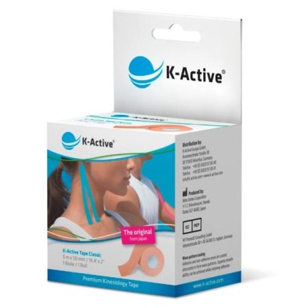 K-Active Tape Classic beige