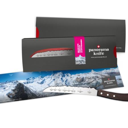 PanoramaKnife Universalmesser Wallis