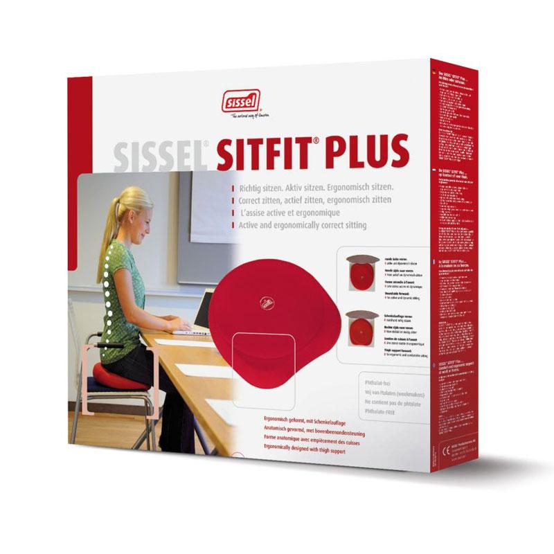 Dekokarton Sitfit Plus