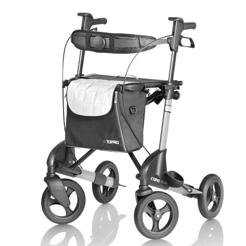 Topro Troja 2G Premium dunkelgrau