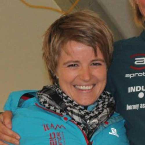 Helen BLATTER