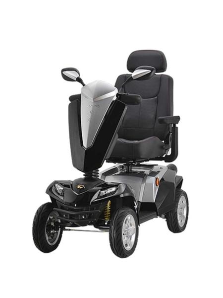 Elektroscooter Seniorenfahrzeug Kymco Maxer ForU