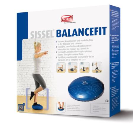 Sissel BalanceFit blau im Karton