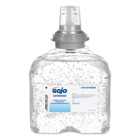 Gojo Nachfüllpackung 1200ml Advanced Händedesinfektionsmittel