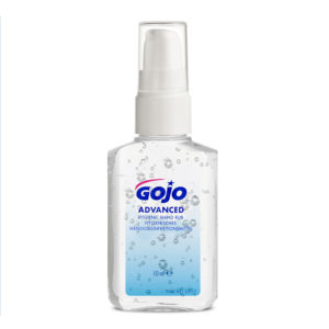 GOJO Advanced Händedesinfektionsmittel 60 ml