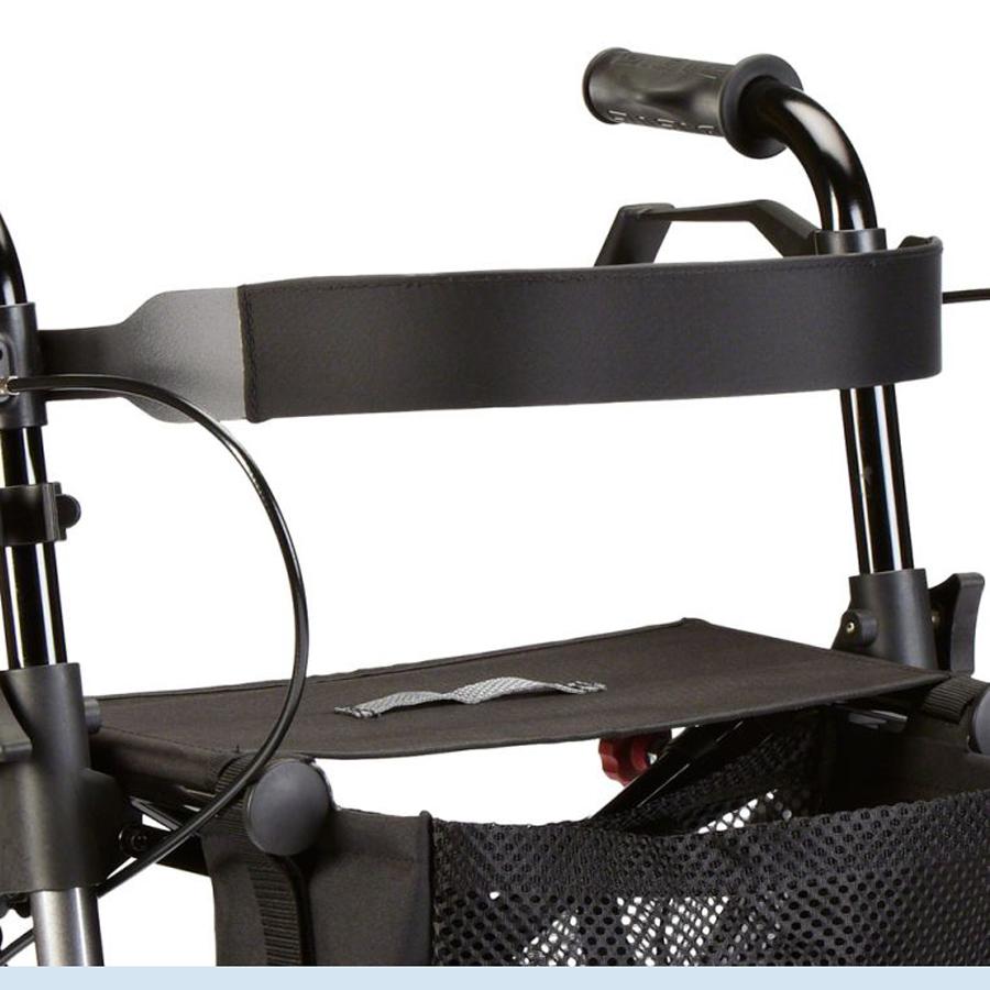 Rückengurt Standard schmal für Rollator Taima