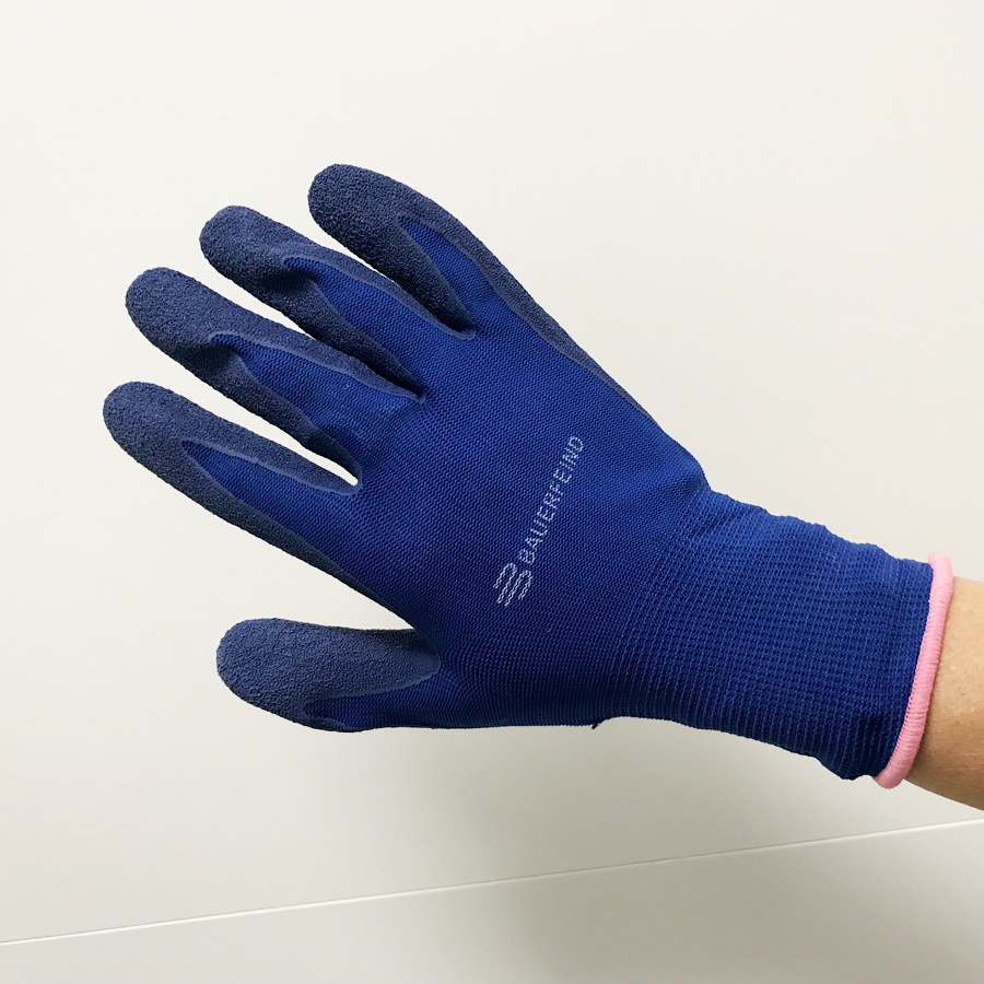 VenoTrain®Anziehhilfe Handschuhe