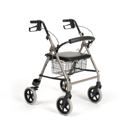 Standard Rollator Leichtgewichtsrollator Eco-LightECO light