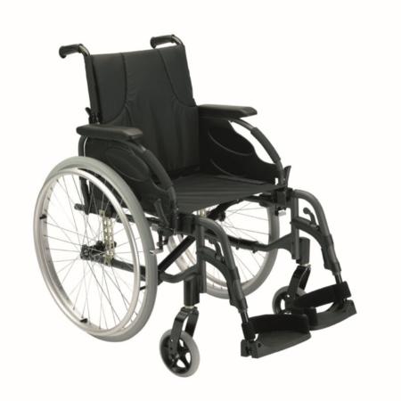 Standard Rollstuhl