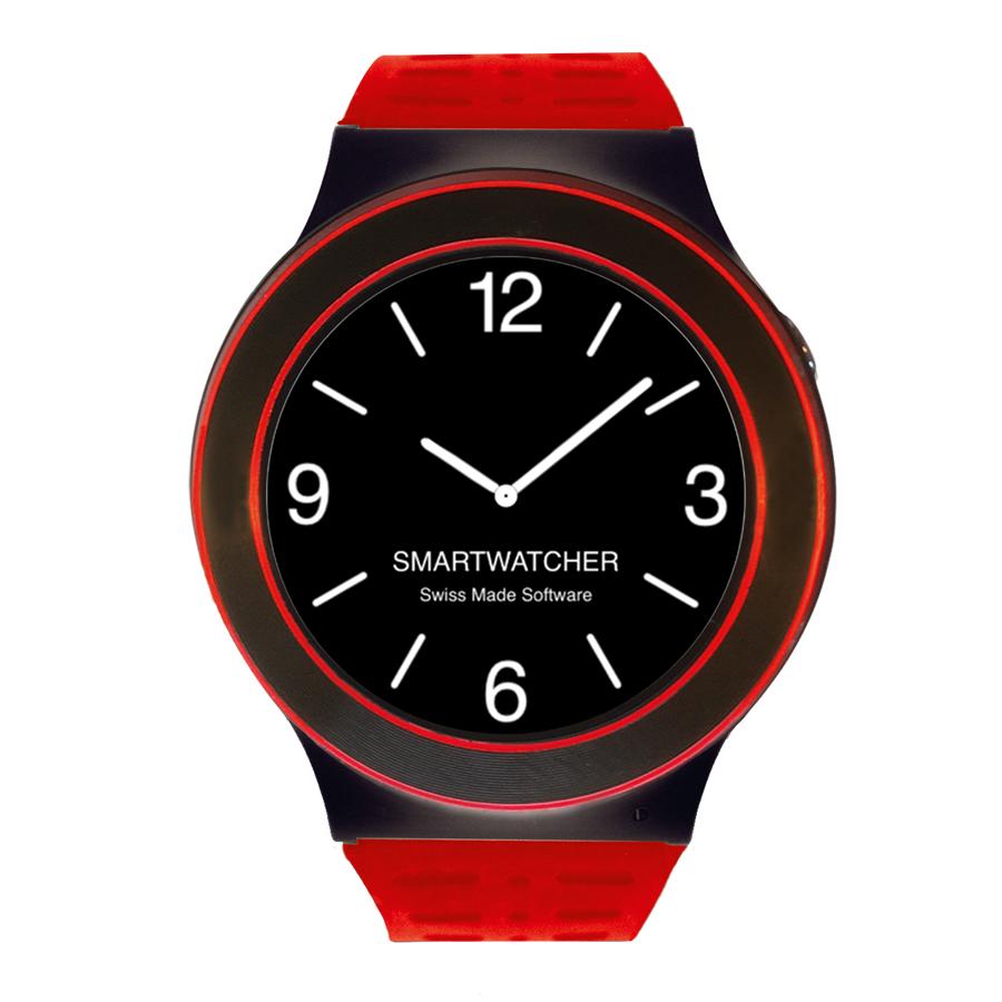 Smartwatcher SENSE 3G Notruf-Uhr