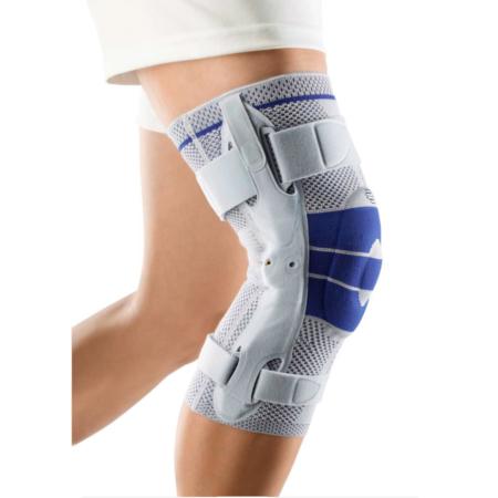 Stabilisierende KnieortheseBauerfeind Genutrain S