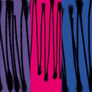 Kompressionsstrümpfe Farbübersicht dennda für die Juzo Batikedition Farbe mit Schwarz 2020