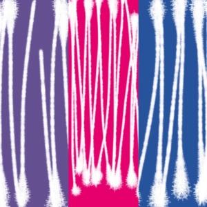 Kompressionsstrümpfe Farbübersicht dennda für die Juzo Batikedition Farbe mit Weiss 2020