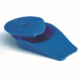 Zur Druckreduktion im Steissgebiet – weiss oder blau