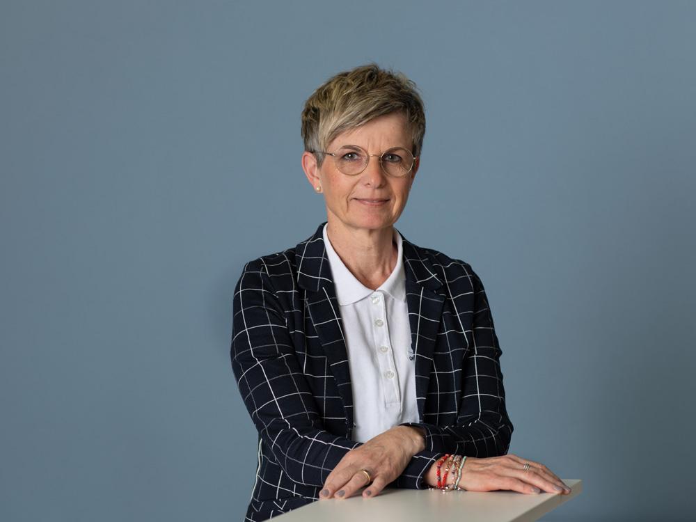 Caroline Schmid