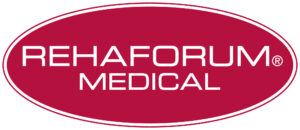 Logo Rehaforum Medical