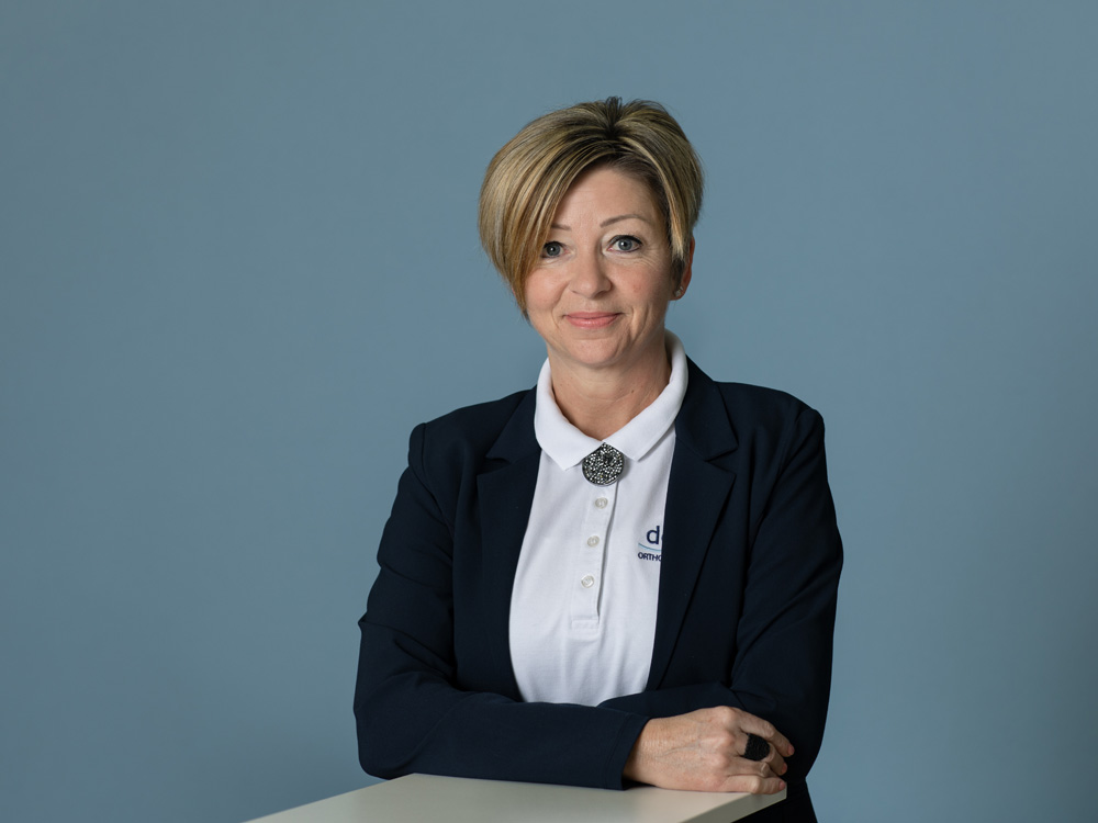 Reinhilde Heynen