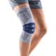 Aktivbandage zur Entlastung und Stabilisierung des Knies