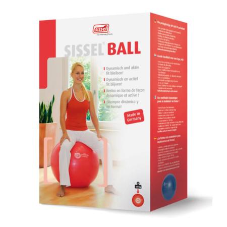 Gymnastikball Sissel