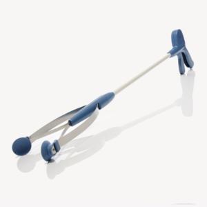 Greifzange in drei Längen, für Paraplegiker