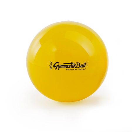 Original Pezzi Ball gelb
