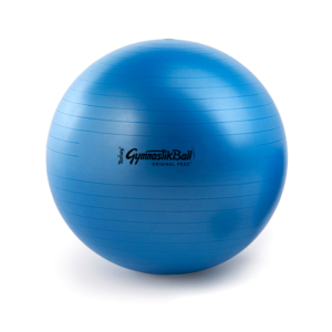 Pezziball blau grosser Physioball