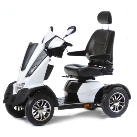 Elektromobil Maximo S