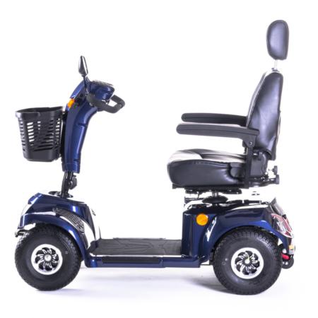 Elektromobil Bility S