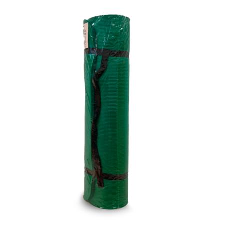 Gymnastikmatte Premium grün
