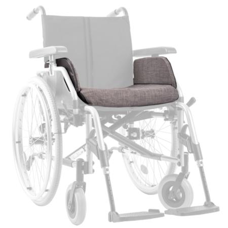 Rollstuhl-Sitzkissen