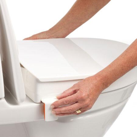 Toilettensitzerhöhung Etac My-Loo 10cm