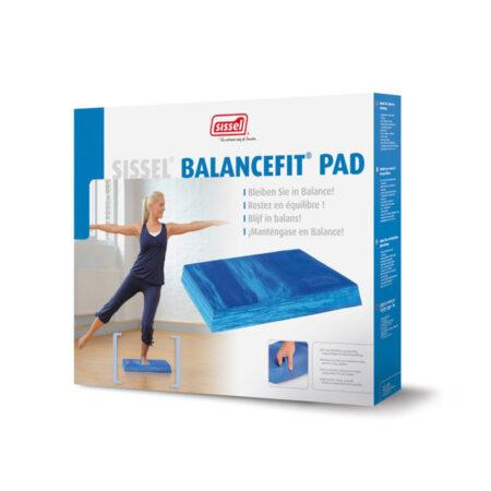 Sissel Balancefit Pad Gleichgewichtstrainer